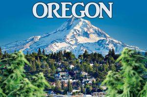 Oregon wypłaci odszkodowania