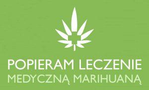 projekt medycznej marihuany