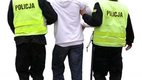 Co mi zrobisz jak mnie złapiesz – jak się zachować podczas zatrzymania przez policję z marihuaną