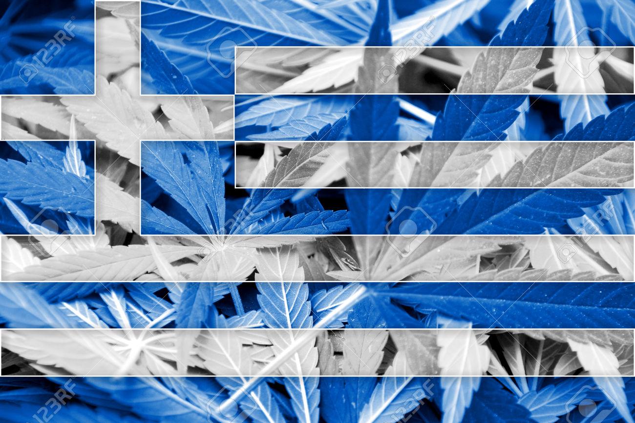 Grecja legalizuje marihuanę do celów medycznych