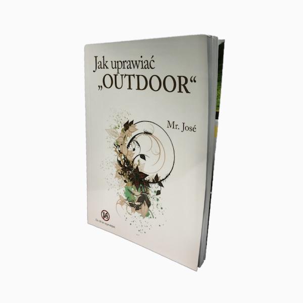 Książka: Jak uprawiać outdoor?