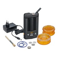 Mighty Vaporizer