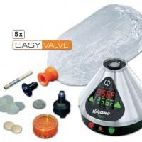 Volcano Digital Easy Valve