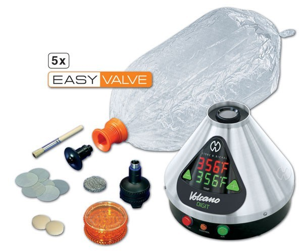 Volcano Digital Easy Valve