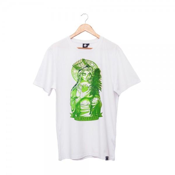 Koszulka Biała Matka Boska Zielna