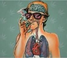 ĆWICZENIA FIZYCZNE PODNOSZĄ POZIOM METABOLITÓW THC W ORGANIŹMIE