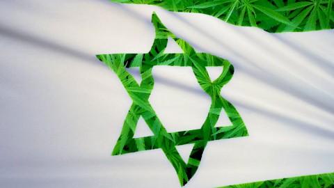 IZRAEL BLOKUJE EKSPORT MEDYCZNEJ MARIHUANY PO TELEFONIE OD DONALDA TRUMPA