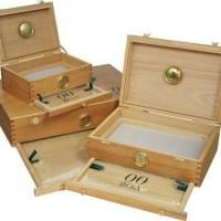 Box do Curingu