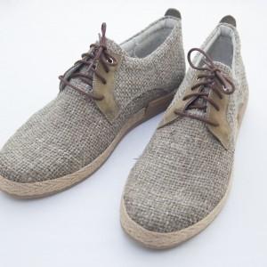 Buty z konopi - MiLord