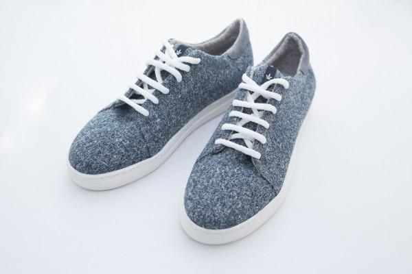 Buty z konopi – damskie - HANFTEK