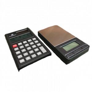 Waga kalkulator 0,01 x 300g