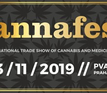 Wolne Konopie na Cannafest 2019!