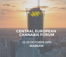 Central European Cannabis Forum – pierwsza biznesowa konferencja w Polsce!