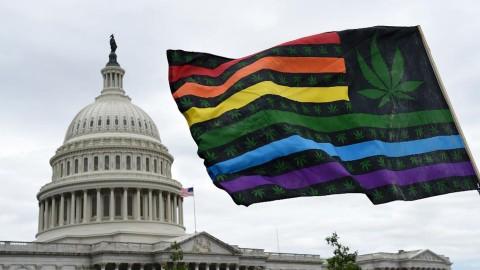 W TYM TYGODNIU KONGRES USA ZAGŁOSUJE NAD LEGALIZACJĄ MARIHUANY NA POZIOMIE FEDERALNYM