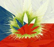 Kiedy legalizacja marihuany w Czechach?