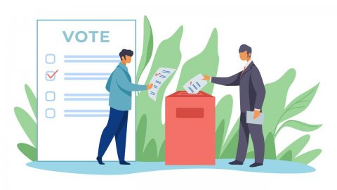 WYBORY 2020: Który kandydat jest za LEGALIZACJĄ MARIHUANY?