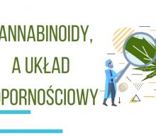 Kannabinoidy i układ odpornościowy.