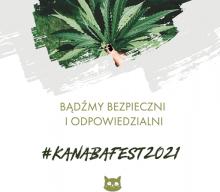 Targi Kanaba Fest przeniesione na rok 2021 z powodu Covid-19 (PL, ENG)