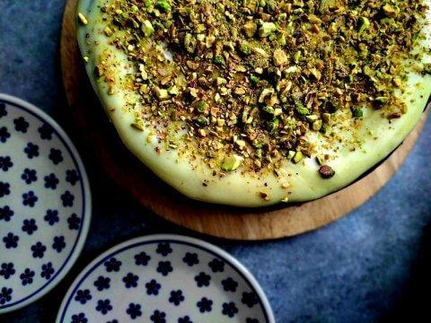 konopne ciasto mąka konopna