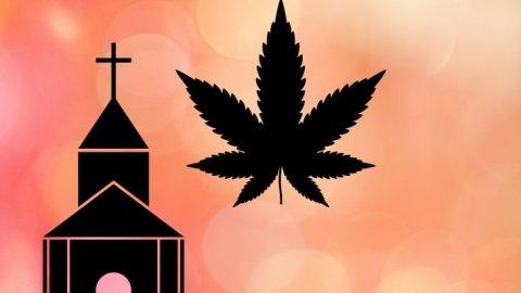 Problem wpływu kościoła i osób 65+ na zmianę polityki Państwa wobec marihuany