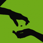 Logo grupy Otwarta Pestka